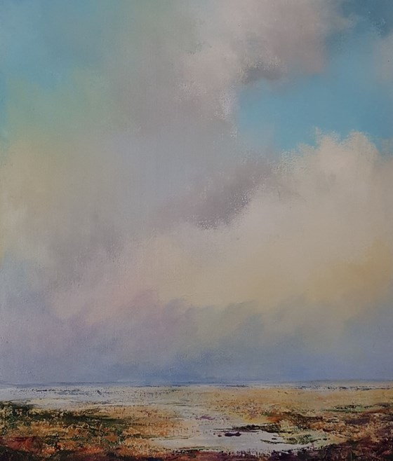 Timeless by John Tregembo at the Saffron Walden Gallery